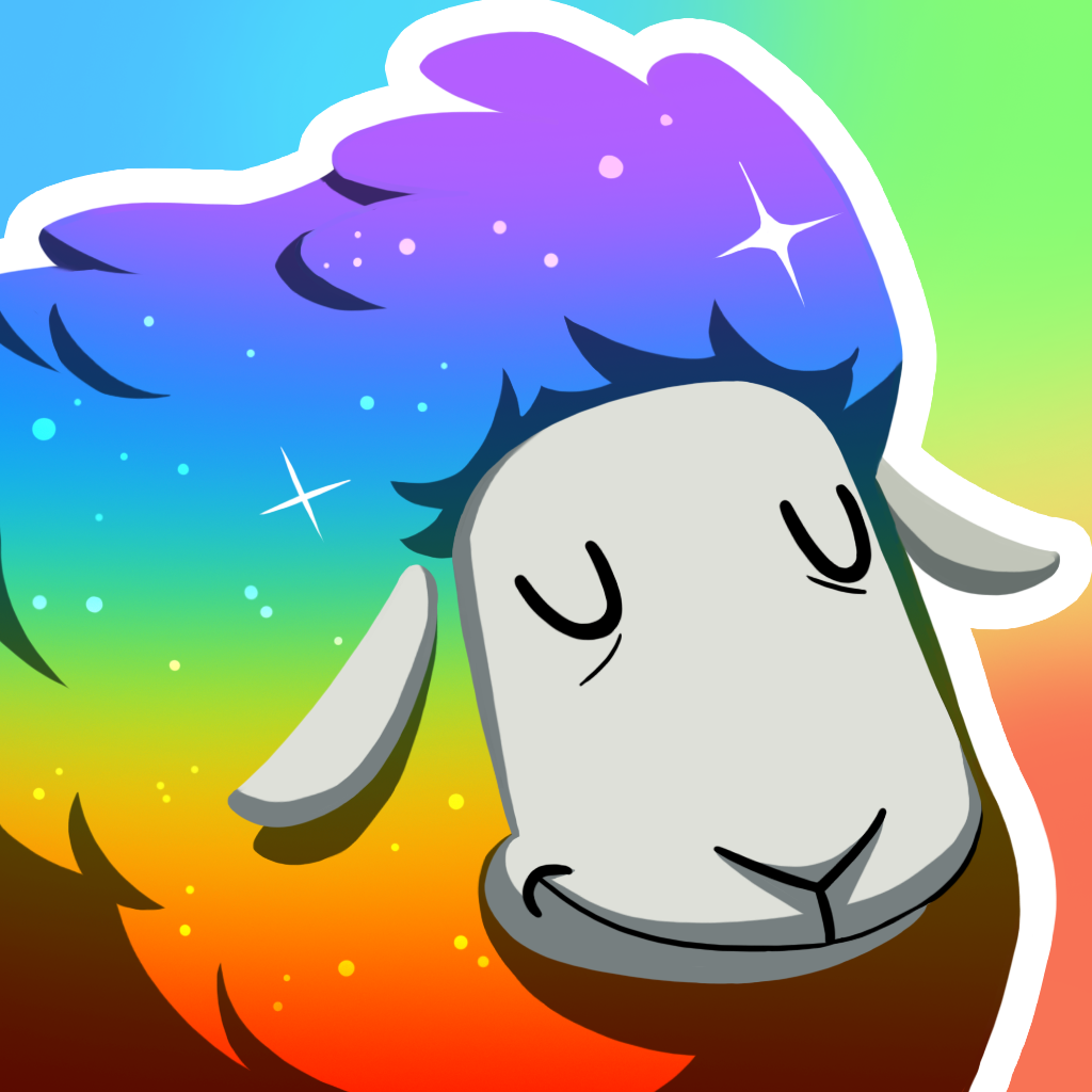 Color Sheep iOS